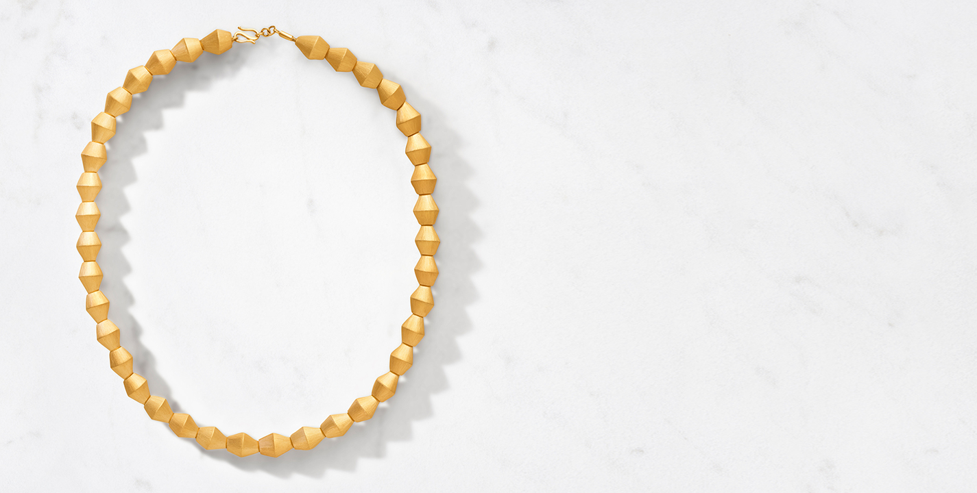 Valo-L Necklace