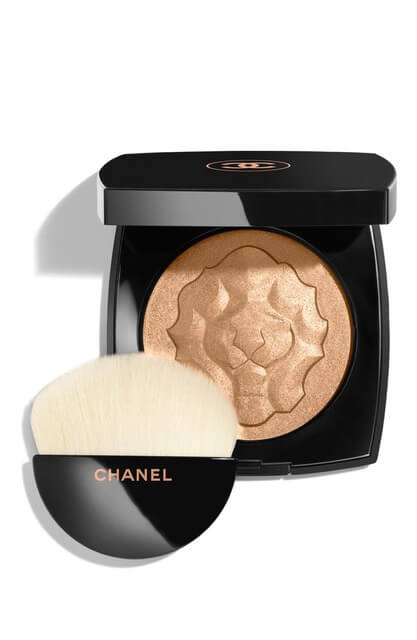 LE LION DE CHANEL ILLUMINATING POWDER